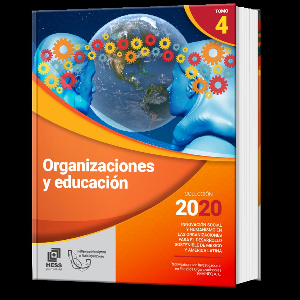Organizaciones y educación