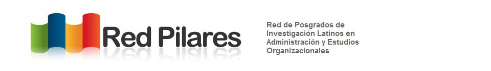 VI Congreso Internacional Red pilares